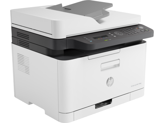 МФУ A4 HP Color Laser MFP 179fnw