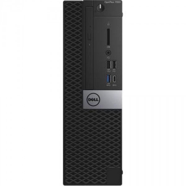 Десктоп Dell OptiPlex 7050 SFF (N041O7050SFF02_WIN)