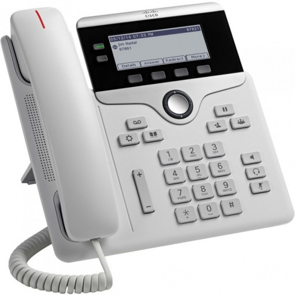 VoIP-телефон Cisco UC Phone 7821