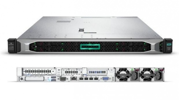 Сервер HPE ProLiant DL360 Gen10 (867963-B21)