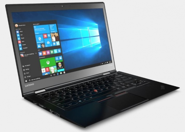 Ультрабук Lenovo ThinkPad X1 Carbon (20FB002WRT)
