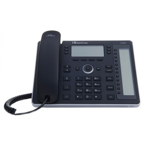 AudioCodes Lync 440HD IP-Phone