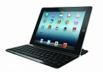 Клавиатура Logitech Ultrathin Keyboard Cover for iPad Black Rus (920-004236)